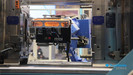 Sumitomo (SHI) Demag Injection Molding - Systec Servo 210 - Decomposite Production Cell